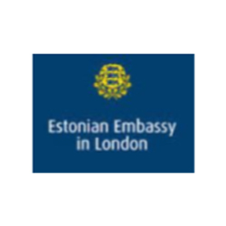 Estonian embassy in London