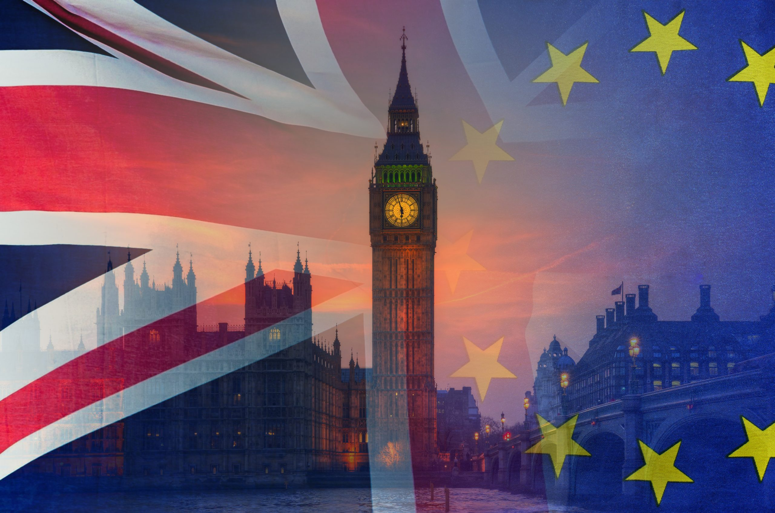 Brexit – How to plan for the unexpected